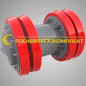 Опорные кольца пмтд тип ii комбинированные вес